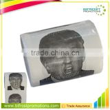 China Manufacturer Hot Sale Donald Trump Toilet Paper
