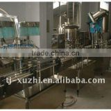 1800-2000b/h  pure water production line