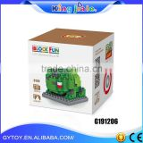 2016 Hot sale low price wooden intelligent wooden toy , wooden block , block toys