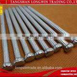 Universal Model Galvanized Treatment Agricultural Tools&Garden Tools Common Round Iron Wire Nails