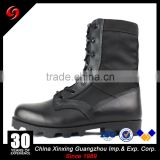 Black nepal military boots dubai army jungle boot sale