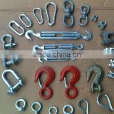 various styles different sizes customized rigging factory