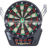4 LED Electronic Dartboard/Cabinet Electronic Dartboard/magnetic dartboard