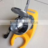 BR185 electric ice shaver machine