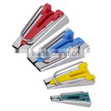 Set of 4 Fabric Bias Tape Maker Binding Tool Sewing Quilting 6mm 12mm 18mm 25mm new arrival