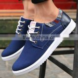zm35747a 2017 spring man footwear bulk wholesale men canvas shoes