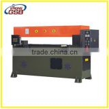 XCLP2-350J(B) hydraulic four-colum precise cutting machine