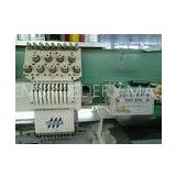 Tajima Multifunction Industrial Embroidery Machine ,  High Speed Embroidery Machine 920X275