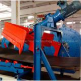 LBHI Plough-type Belt Discharger for belt conveyor