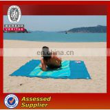 Sand Dirt & Dust disappear sand free beach mat