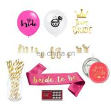 2017 NEW bachelorette party supplies
