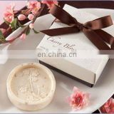Scented Cherry Blossom Soap Wedding Favors
