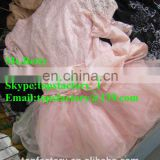 Fashion wholesale used clothes credential used clothing warehouse