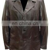 Quality leather coats, Women Leather coat, Men long coats, Leather coats for winter