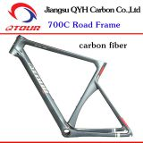 Carbon Road Bike Frame Aerodynamic Carbon Bicycle Frame Carbon Fiber Bike Frame Jiangsu QYH Carbon Tech Co ltd