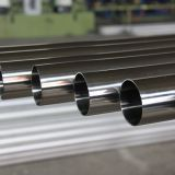 Good price china food grade 304 seamless stainless steel round pipe for drinking water