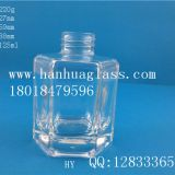 125ml perfume glass bottle,High grade cosmetic glass bottle,Glass bottle maker