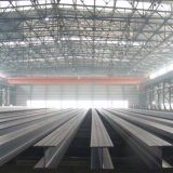 hot rolled steel H beam