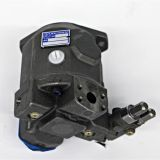 R902406035 Rexroth Aa10vso High Pressure Hydraulic Piston Pump 140cc Displacement 4520v