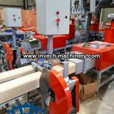 EU Standard Wood Pallet Block Machine