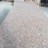pink granite,red  granite,Wulian pink Flower Granite,red granite flaggings,wall coverings