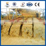 Industrial Machinery China Factory Alluvial Gold Mining Equipment with High Pressure Water Pipe