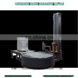 Pet bottle shrink wrapping machine/ Automatic Pre-Stretch Film Pallet Wrapping Machine/Professional wire wrapping machine