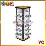 Famous branded Spectacle Sunglasses Display Storage Case