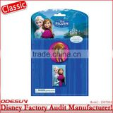 Disney Universal NBCU FAMA BSCI GSV Carrefour Factory Audit Manufacturer Promotional Plastic Pencil Sharpener