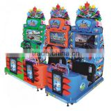 whole seller classic outrun mini arcade game racing game machine for amusement parks