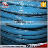 SAE Hydraulic Hose Steel Wires Reinforced Rubber Tube