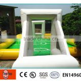 Indoor Inflatable Water Football Field for Football Sports