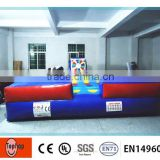 hot sale Giant custom inflatable twister, inflatable twister mattress, cheap inflatable twister game for funny games