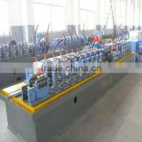 welded pipe making machine