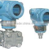 oil & gas Pressure Transmitter and Silicone Oil Filled Pressure Gauges used for oil pipeline