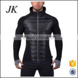 Hoody jacket sports wears fleece pullovers for men from china supplier                                                                         Quality Choice