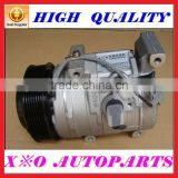 High Performance Car /Auto AC Air Compressor For TOYOTA RAV 4 (without Switch)447260-8281/447190-2661