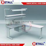 ESD workshop workstation for industry