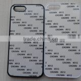 PC printing case for iphone 5