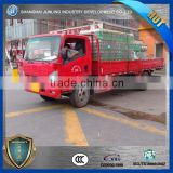 NQR dropside truck cola and milk transportation for sale