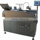 four needles ampoule drawing ,filling and sealing combined equipment