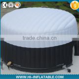 Newest design event supplies inflatable tent No.001 with customized size & color for party