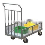 Alibaba China Heavy Duty Hand Trolly