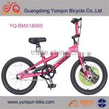 "wholesale 20"" steel frame freestyle bmx bikes /bmx bicycle/bmx bike for kid"