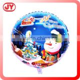 Wholesale 2014 new arrival custom 18 inch inflatable foil shanliang balloon for sale for kids with EN71