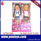 14 inch child Lovely Doll