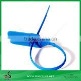 Sinicline Plastic security seal for container with Security Number And Custom Logo                                                                         Quality Choice