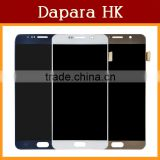 LCD Display Assembly for For Samsung Galaxy Note 5 N9200 N920t N920p with Touch Screen Digitizer