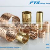 Cylindrical Rolled Bearing,Bronze Bearing,Sintered Bronze Bushing Sliding Bearing,Made-in-China
