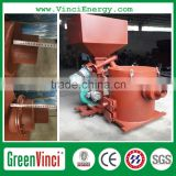 Greenvinci Factory used Biomass Pellet Burner / Sawdust Burners for Drum Dryers hot sell in Thailand